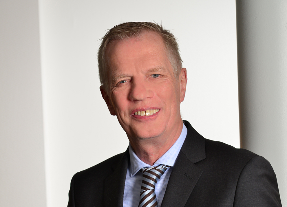 Michael Böging (Member of the supervisory board)
