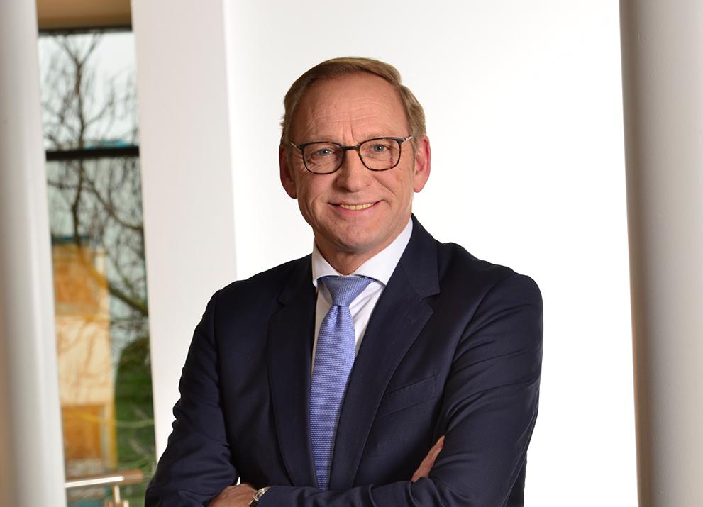 Franz-Josef Holzenkamp (Stellvertretender Aufsichtsratsvorsitzender EnviTec Biogas AG)