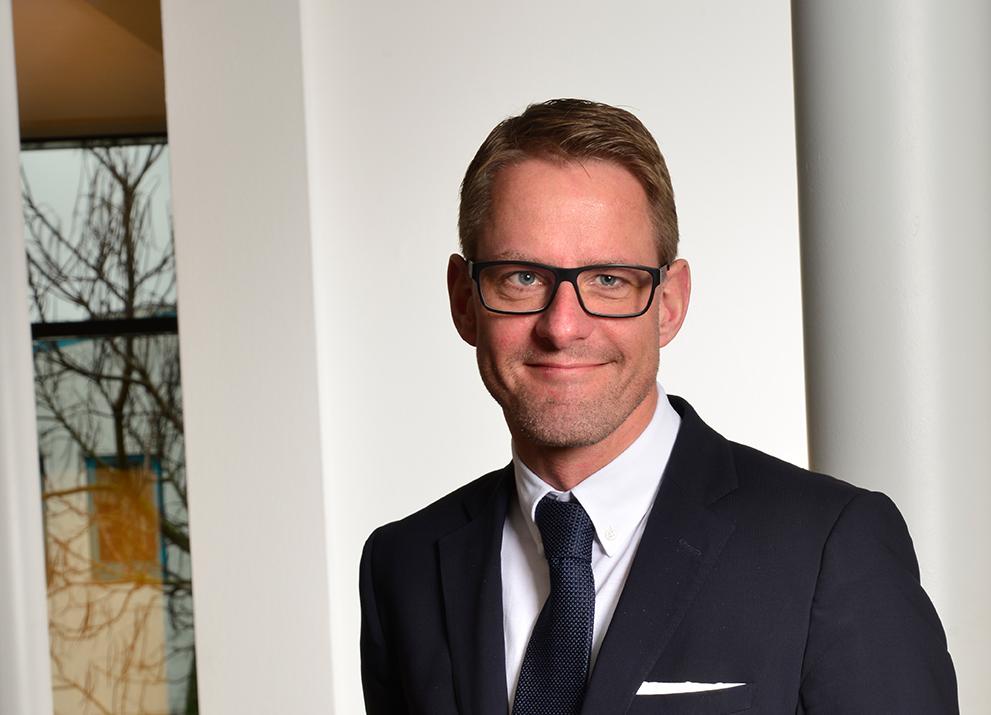 Tobias Schulz (Aufsichtsratsvorsitzender)