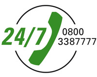 Service - Hotline