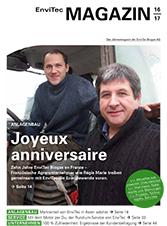 Magazin 2017