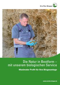 Biologischer Service