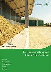 Handout EnviTec Feedcontrol