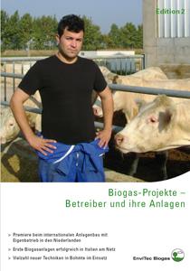 Biogas-Projekte (Edition 2)