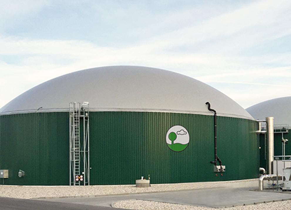 Von Abfall zu Energie - Schritt 4