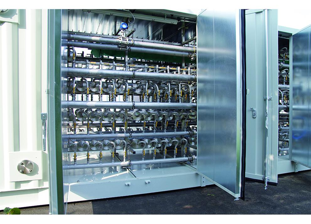 Biomethan – der Alleskönner der Erneuerbaren Energien