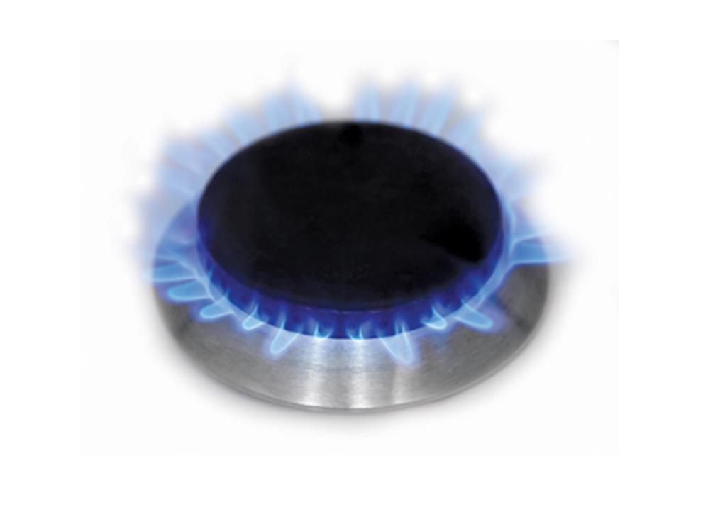 Biomethane as source of heat