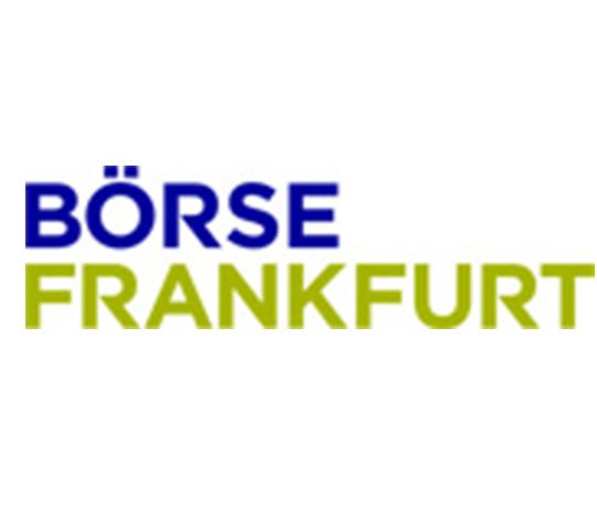 Link Börse Frankfurt