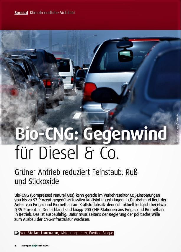 Fachbeitrag Bio-CNG