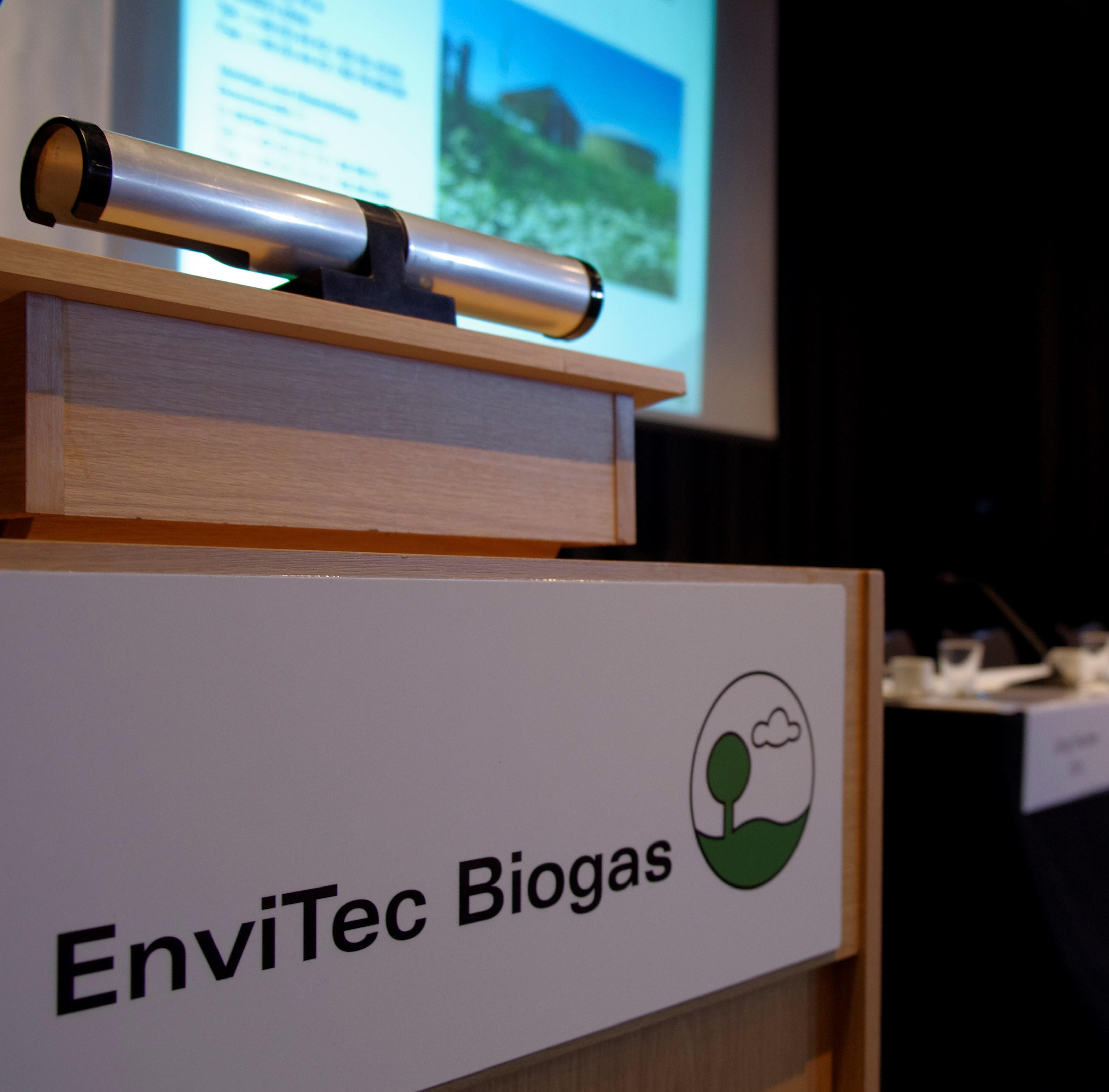 In 2020 ist eine Teilnahme bei der Hauptversammlung der EnviTec Biogas AG ausschließlich virtuell möglich.