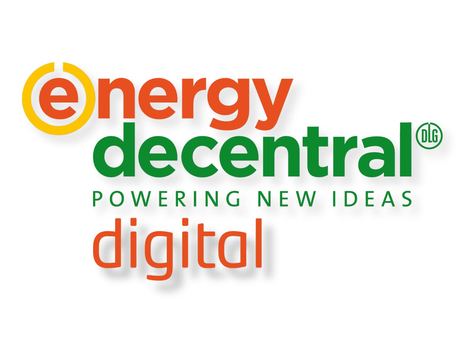 EuroTier & EnergyDecentral digital