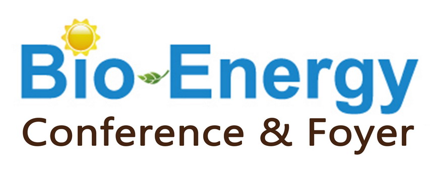 Logo Sino-German BioEnergy Conference