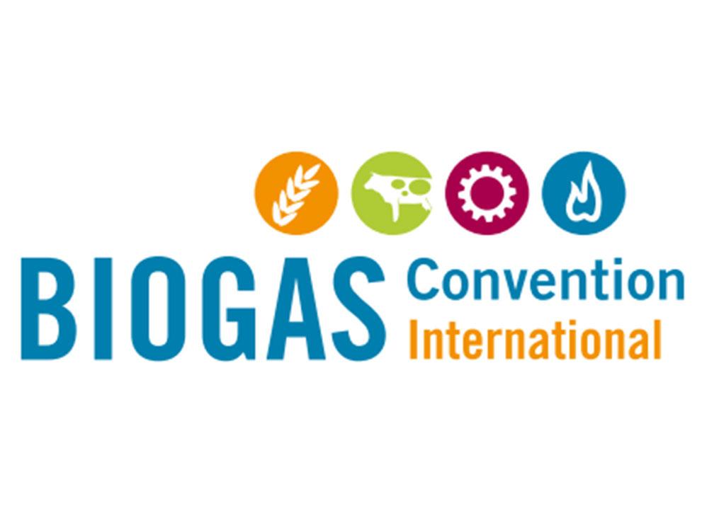 Biogas Convention international