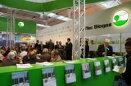 EnviTec Biogas präsentiert sich auf der EnergyDecentral in Hannover