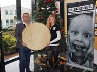 EnviTec Biogas spendet insgesamt 10.000 Euro zu Weihnachten