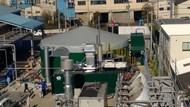 Waste-to-Energy Pilotprojekt in Osaka erfolgreich in Betrieb genommen
