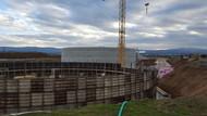 Baustart für EnviTec Biogas in Griechenland