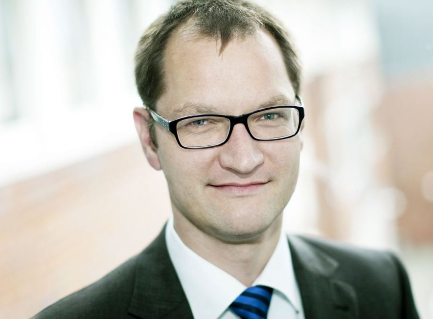 Gastredner Rechtsanwalt Philipp Wernsmann hat sich auf das Erneuerbaren Energien- und Agrarrecht spezialisiert. (Quelle: Wernsmann Rechtsanwälte)